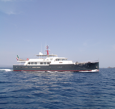 Transoceanic Yachts